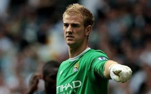 Clean Sheet - Hart hot on Begovic's heels