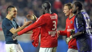 Ligue 1 matchday 12 : A spectacular Status Quo