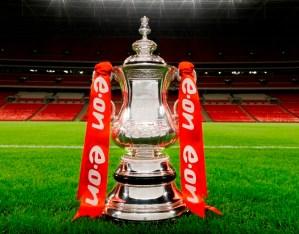 E.ON Set Mood For Wembley Final