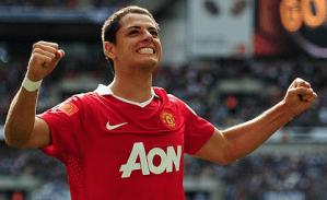 Chicharito - The Revelation to United's Season
