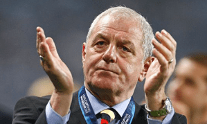 Walter Smith's Most Significant Championship Win