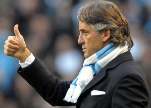 Roberto Mancini - Thinking and tinkering