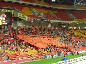 Six things we learnt about the A-League (Week 1)