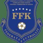 Football Federation of Kosovo Logo