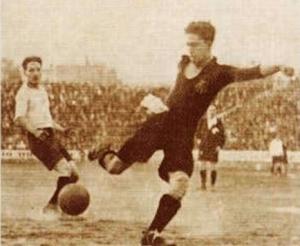 A Tribute to Paulino Alcantara
