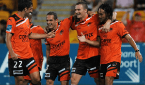 A-League Musings - Week 7 and 8