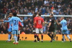 Tactics: Manchester City 2-3 Manchester Utd