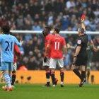 Soccer - FA Cup - Third Round - Manchester City v Manchester United - Etihad Stadium