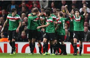 Manchester United Bilbao