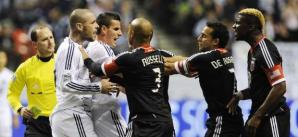Whitecaps FC – unbeaten after three MLS matches