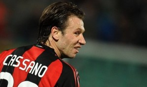 Cassano nears inspiring return