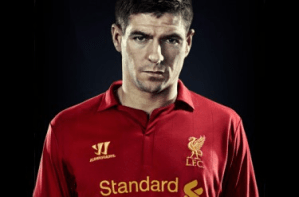 Steven Gerrard: A legacy under threat