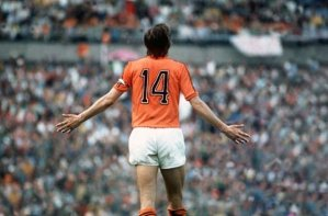 Euro 2012: Affirming a history of self-inflicted disappointment for the Netherlands