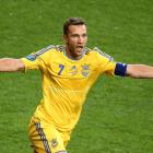 Shevchenko Ukraine