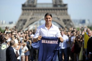 Zlatan wouldn't hire Bayern's Uli Hoeness to do his taxes