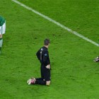 Ireland players lament their defeat to Croatia