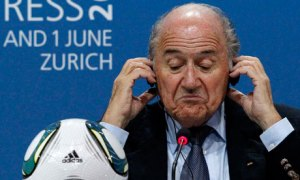 Stop, look, listen Sepp; your rankings are laughable