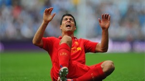 Uruguay will struggle without Suarez