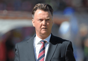 Van Gaal Holland