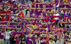 Levante Fans