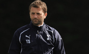 Sherwood's appointment is more than just a gamble by Aston Villa
