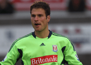 Clean Sheet - Begovic continues to impress
