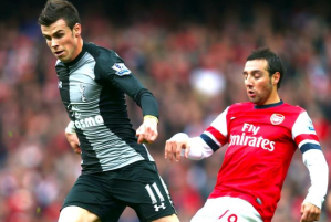Arsenal v Spurs: Let the battle for fourth place commence