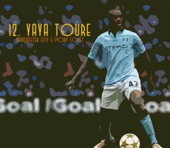 12YayaToure