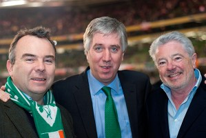 FAI look to map fans around the globe