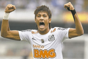 Neymar: Calm the hype - is he really as good as we think?