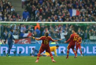 France Spain