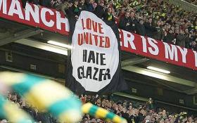 Glazer Manchester United