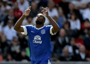 Anichebe Everton