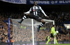 Cisse amended