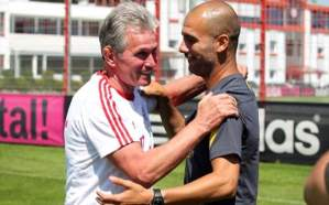 The dynasty test awaits Guardiola