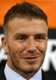 Beckham Amended