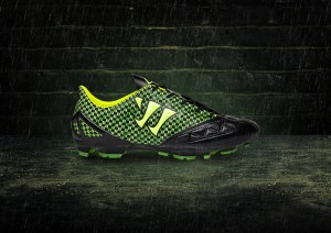 Warrior raises the stakes with new Gambler boot