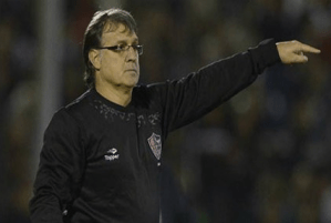 Who is new Barcelona boss Gerardo Martino?