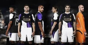 Why Liverpool's new kits are a triumph