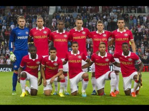 Cocu's youthful PSV capable of ending Ajax dominance
