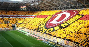 The Berlin-Dresden rivalry - Match-fixing, state-sponsorship, and ideology
