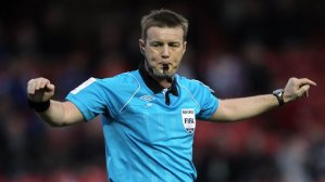 Top Irish referee to move Stateside