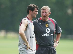 Gerrard was better than Keane, according to Joey Barton