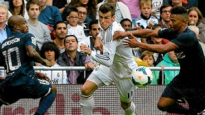 A pivotal week awaits Gareth Bale