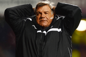Is the Allardyce bubble about to burst?