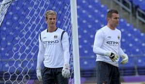 Hart can have little complaints after 2010