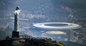 "Brazilian thugs promise ""World Cup of terror"""