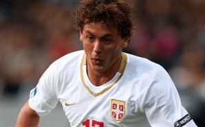 A look at Chelsea target Nemanja Matić