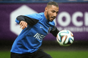 What Could Have Been - Ricardo Quaresma
