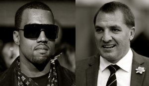 Brendan Rodgers - Football's Yeezus